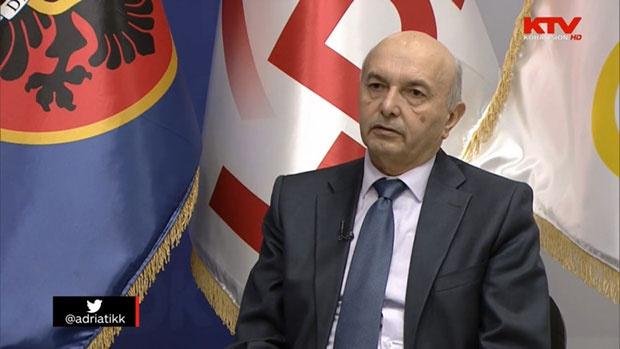 Mustafa: Žalba Kurtija Ustavnom sudu neosnovana