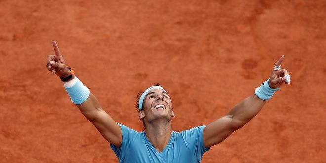Nadal se revanširao Cicipasu i otišao u finale