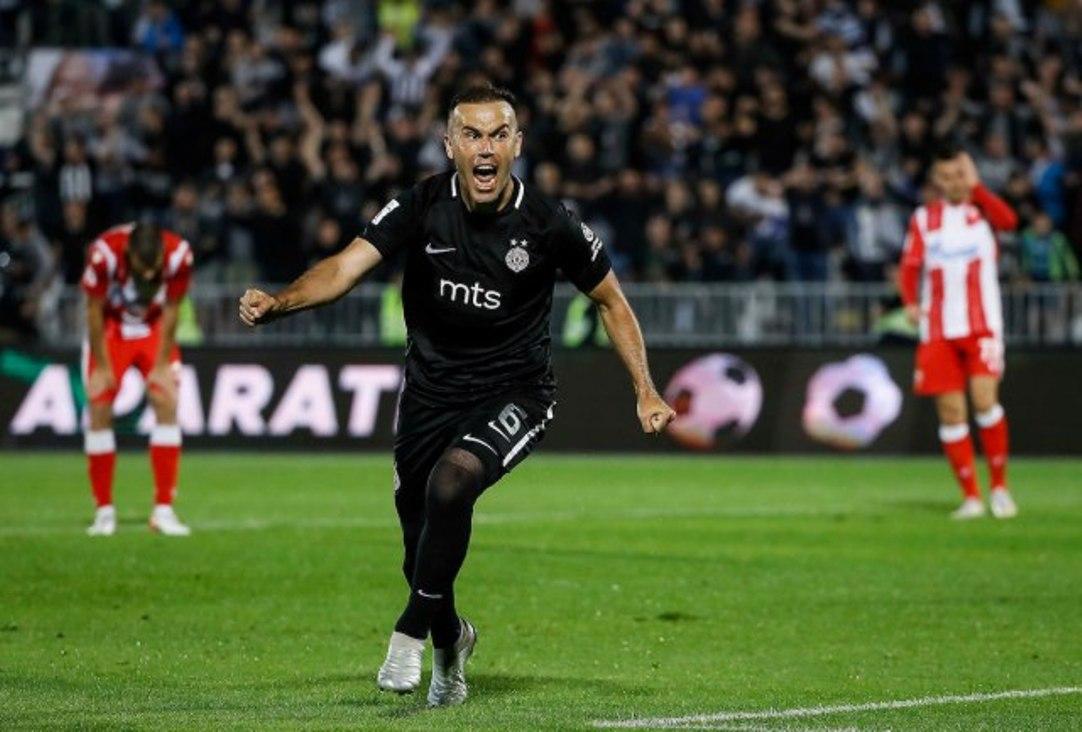 Partizan u finalu Kupa Srbije!