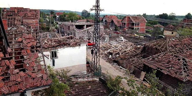 Nemački dnevnik: NATO da snosi troškove obnove u Srbiji