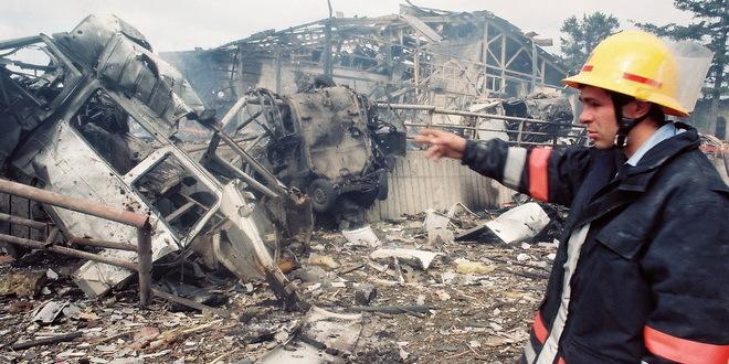Italijani i Srbi žrtve NATO bombardovanja