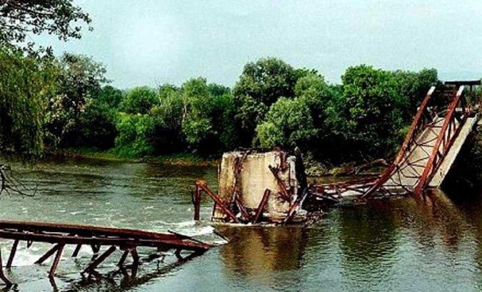 Godišnjica bombardovanja Varvarinsog mosta