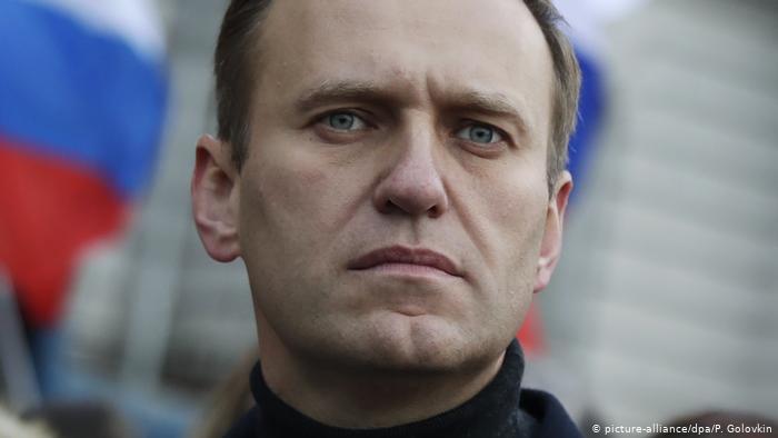 Blokirana imovina Alekseja Navaljnog
