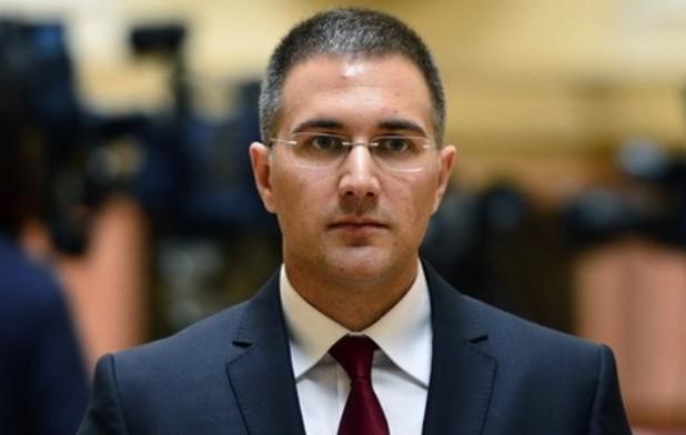 Stefanović: Nikada nisam tvrdio da je FBI učestvovao u istrazi protiv Belivuka