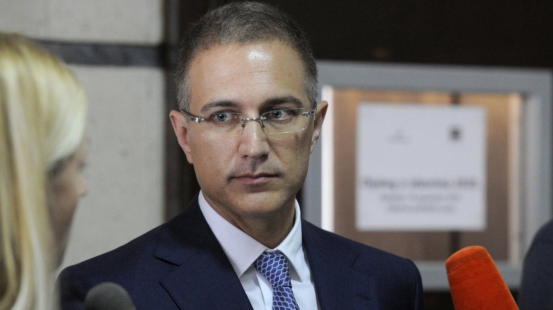 Stefanović stigao u Čile: Do kraja protiv Prištine u Interpolu