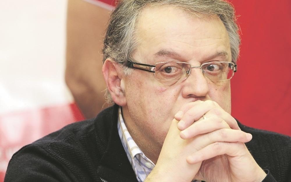 Čović: Pričom o trovanju prave ambijent za napad na Srbe, Kfor odgovoran za sve što se desi