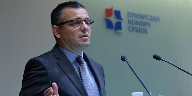 Sporazum sa Rusijom o regulisanju slanja voća i povrća