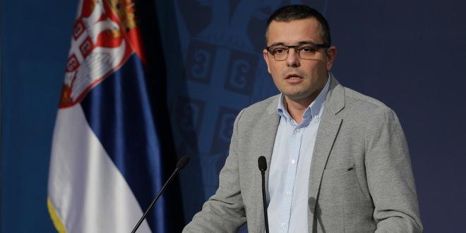 Nedimović: Najviše štete pretrpela infrastruktura u Kraljevu, a poljoprivreda u Trsteniku