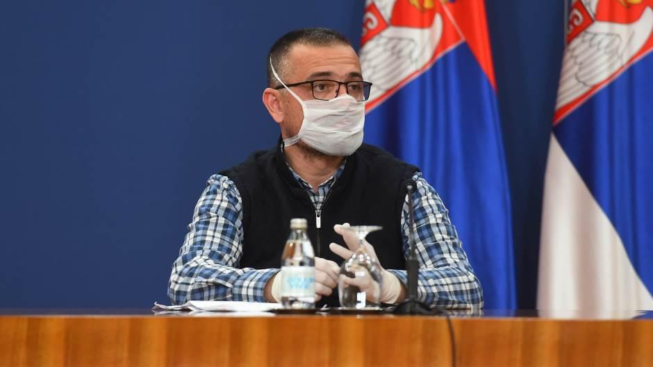 Nedimović: Nova laboratorija uskoro u Nišu