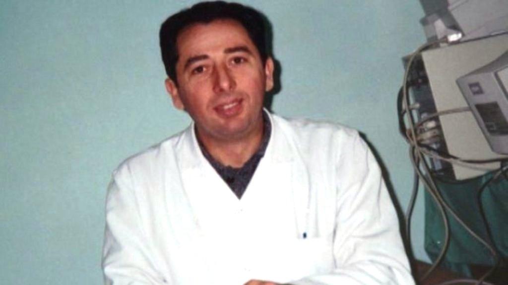 Deset godina od ubistva Mesuda Džekovića