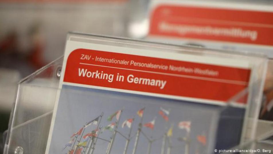 Novi zakon stupa na snagu - lakše do posla u Nemačkoj