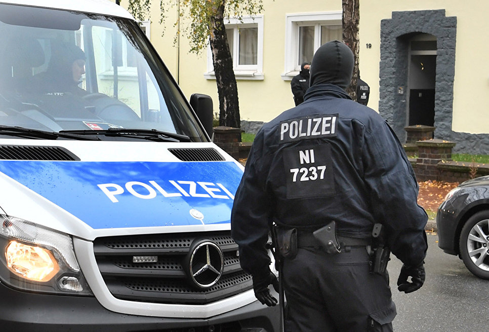 Planirali da ubiju što više ljudi u Nemačkoj