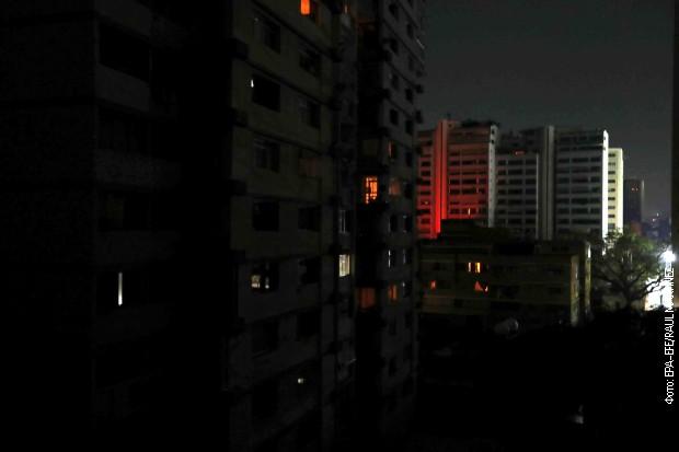 Venecuela: Žalba UN zbog sabotaže na elektromreži