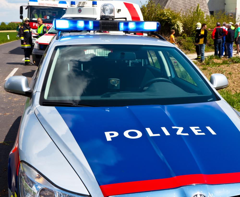 Racije u nekoliko nemačkih gradova, potraga za osobama povezanim sa terorističkim napadom u Beču