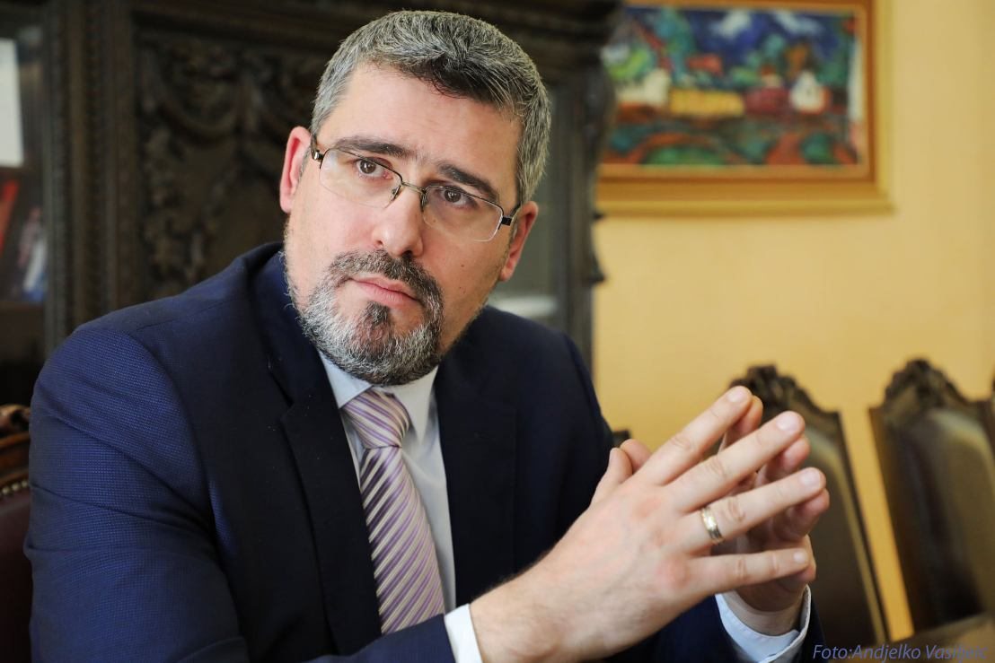 Starović: Sitaucija u BiH nije održiva na duži period