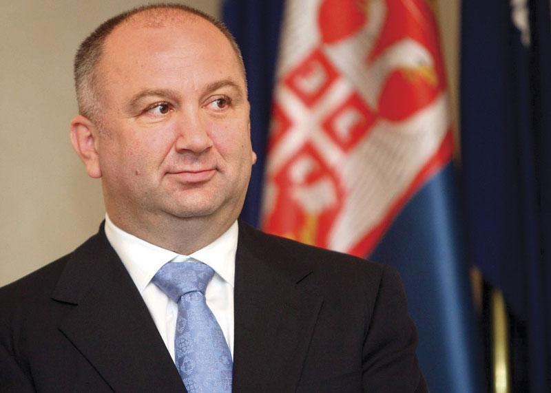 Popović: Srbi neće napustiti Kosovski zavet