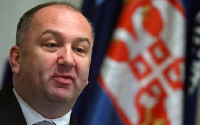 Popović: Rusija spremna da se uključi u pregovore o Kosovu