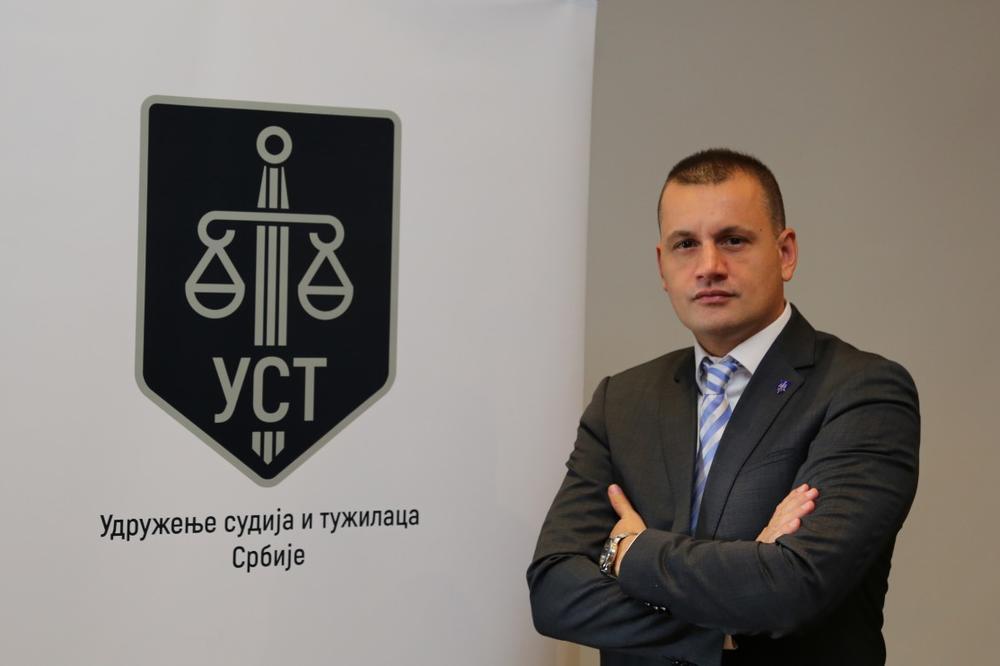 Stefanović: Očekujem istragu u pravcu pomagaca i logistike