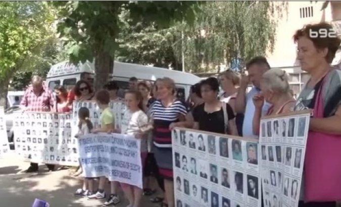 Udruženje kidnapovanih sa Kosova i Metohije: Izjava Zemana budi nadu