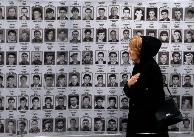 Udruženje porodica kidnapovanih: Albanci su u martovskom pogromu pokazali čije su svetinje na KiM