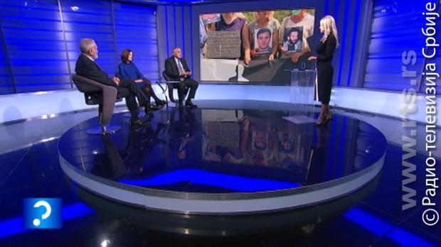 Ubistva i nestanci novinara na Kosovu i Metohiji – zločini o kojima svi ćute