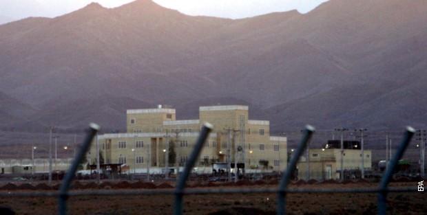 Incident u iranskom nuklearnom centru, sve oči uprte u Izrael