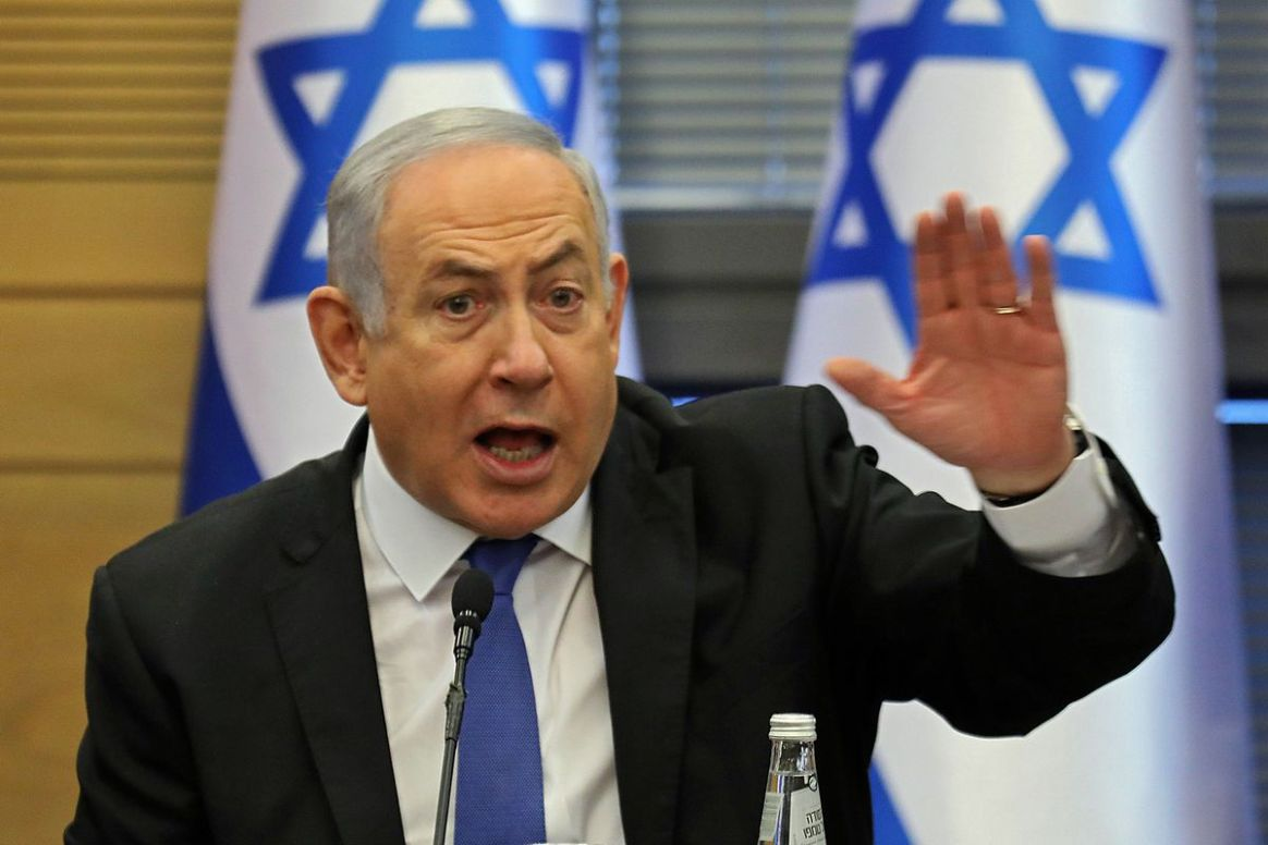 Netanjahu proglasio pobedu na izborima