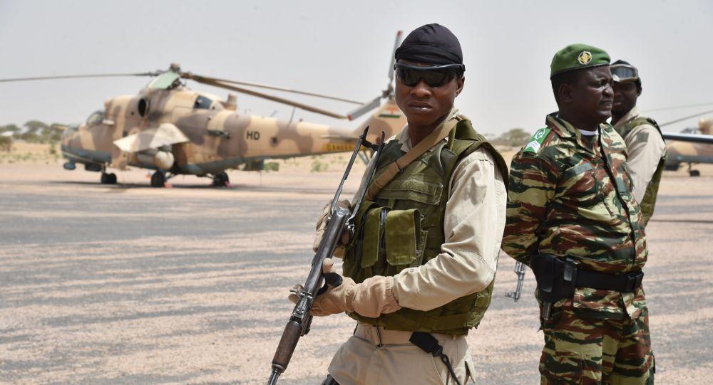 Napad na vojni kamp u Nigeru, 70 ubijenih