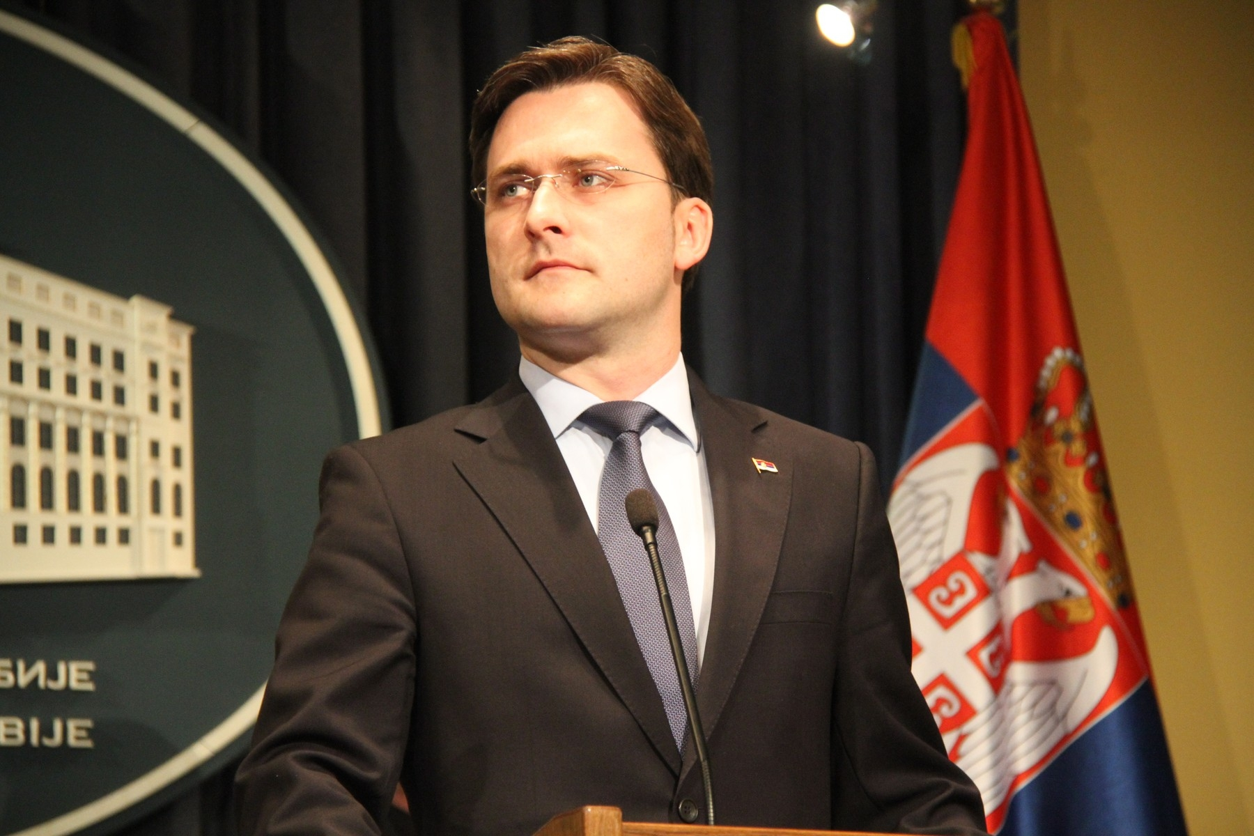 Selaković: Jeremić ne može da umanji značaj kineske pomoći