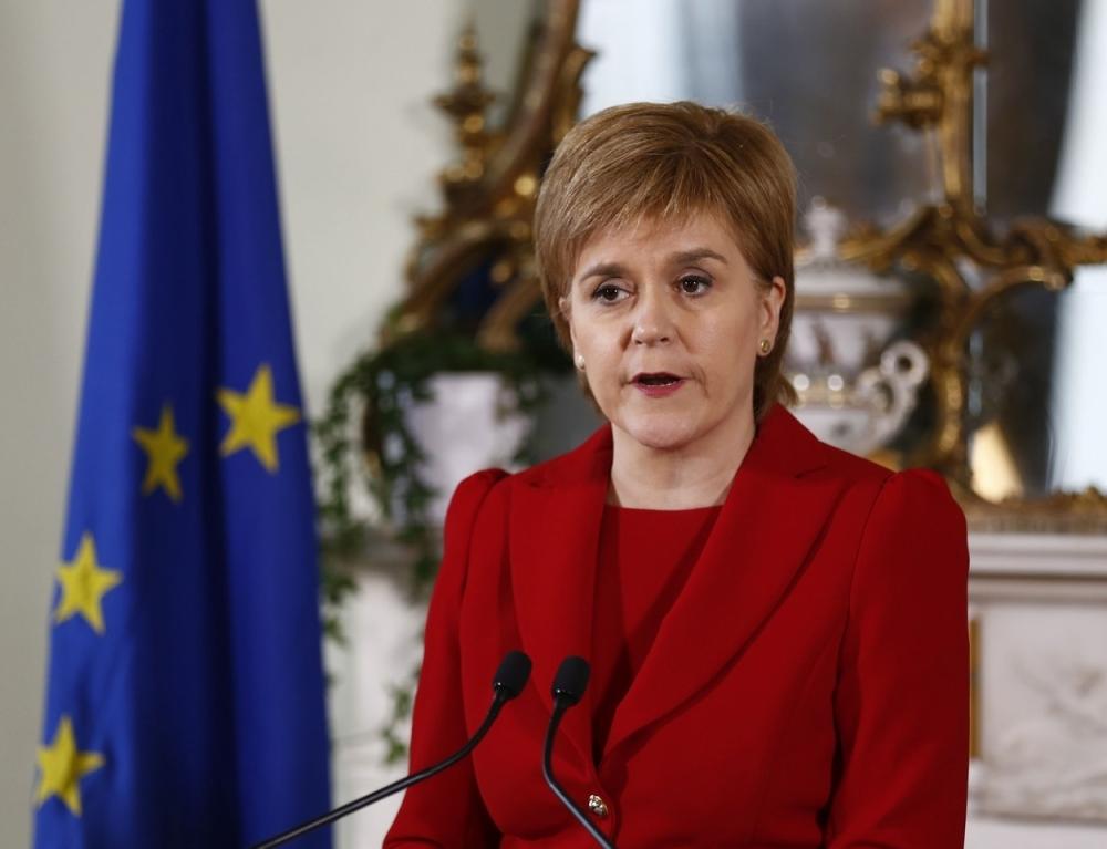 Škotska sprema referendum o nezavisnosti 2020.