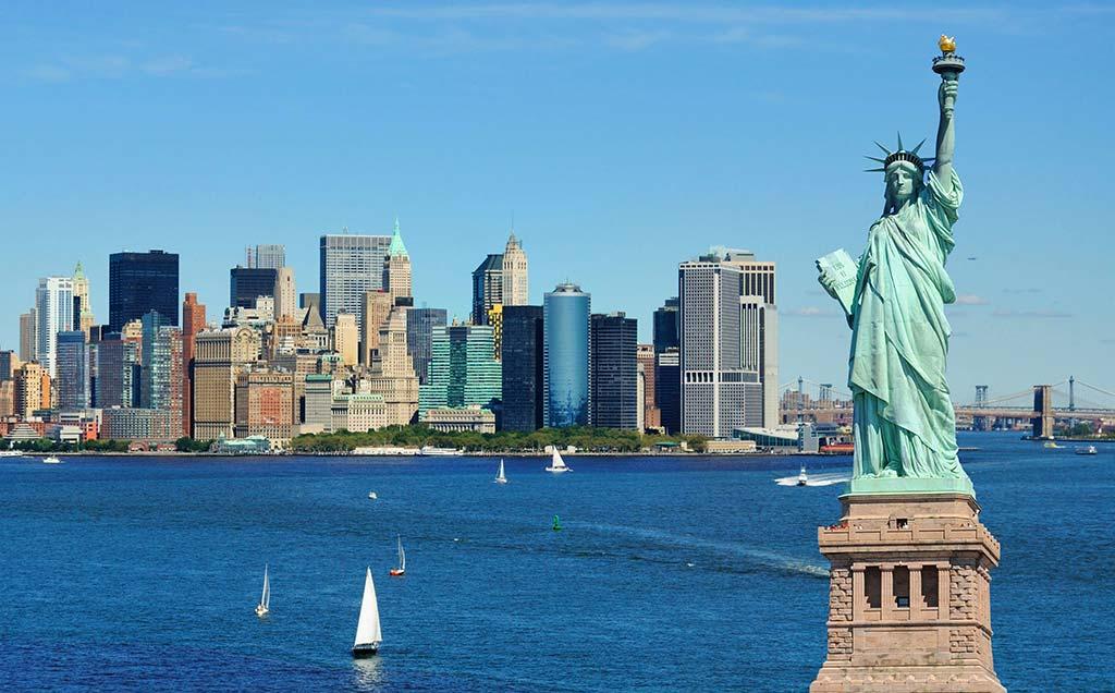 Kuomo: Grad Njujork od 8. juna počinje da se otvara