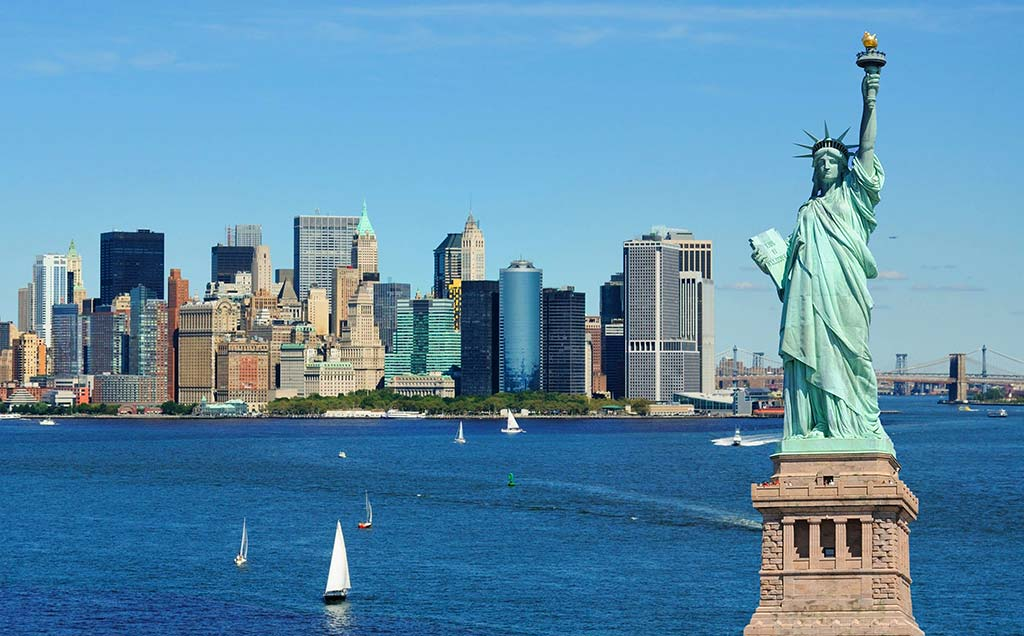 Njujork: Karantin za 16 država SAD