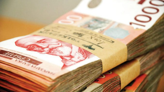 Mali: Ostvaren suficit od 32,2 milijarde dinara