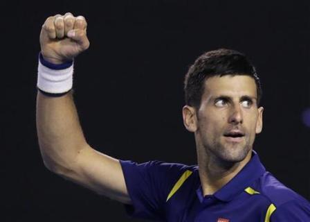 Đoković započeo 288. nedelju na vrhu ATP liste