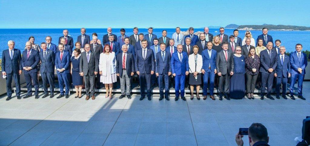 Dubrovnik: Procesu proširenja EU nedostaje predvidivost