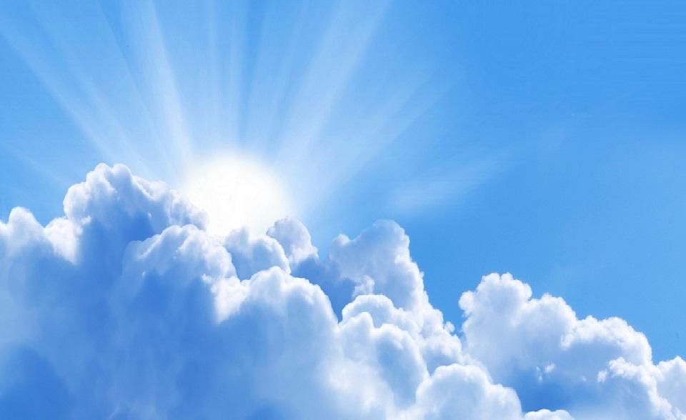 Promenljivo oblačno i svežije
