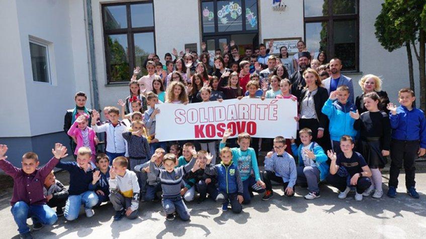 Renovirane tri škole na Kosovu i Metohiji, vrednost radova 100 hiljada evra