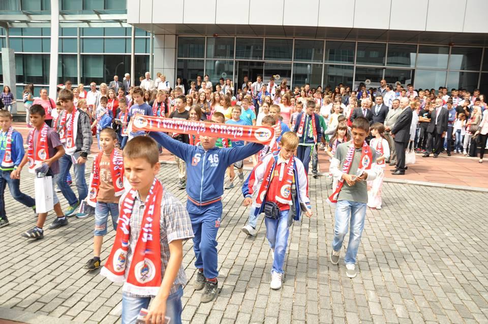 Deca sa KiM u Republici Srpskoj