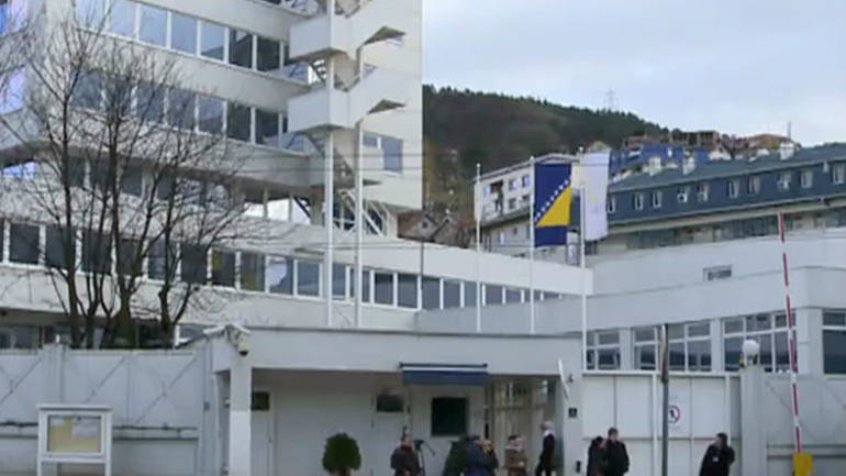 Kalabuhov: Vreme za zatvaranje OHR u BiH