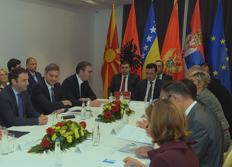 Vučić:Odlučni smo da istrajemo na ovoj  istorijskoj odluci