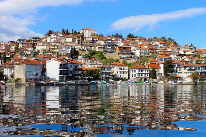Erdogan u Ohridu povodom rekonstrukcije džamije