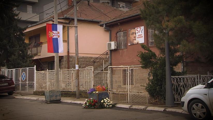 Ko je na optužnici u slučaju ubistva Olivera Ivanovića?