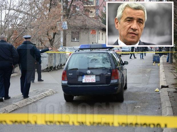 Proširena istraga o ubistvu Olivera Ivanovića