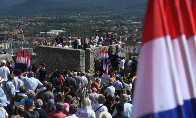 Veritas: U sukobu 90-ih Z. Slavoniju napustilo 52.320 Srba