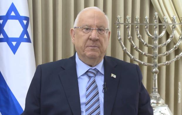 Predsednik Izraela predao mandat Knesetu da obrazuje vladu