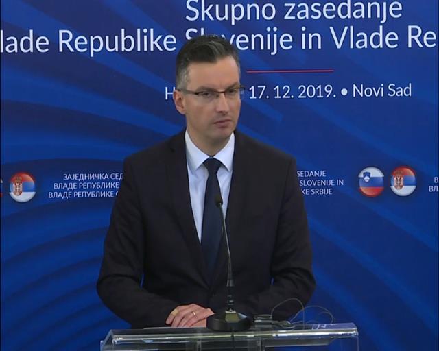 Šarec: Srbiji mesto u EU, tome nema alternative