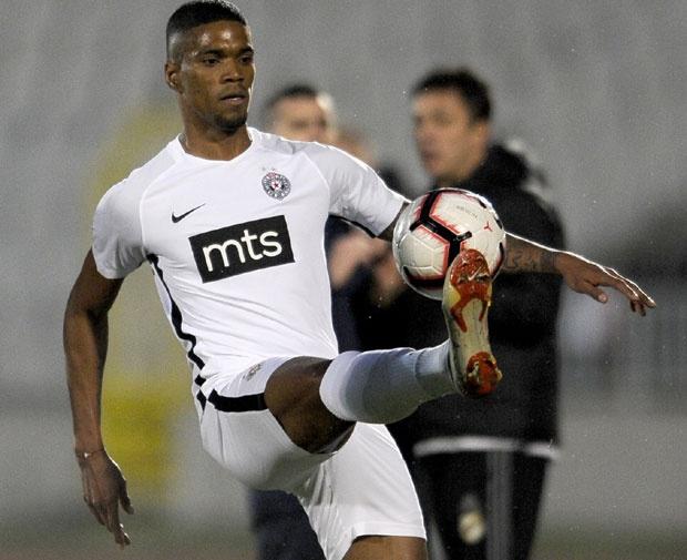 Partizan-Čukarički 3:0