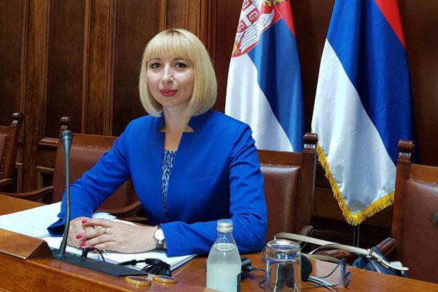Marković: U Crnoj Gori se krše prava Srba i SPC