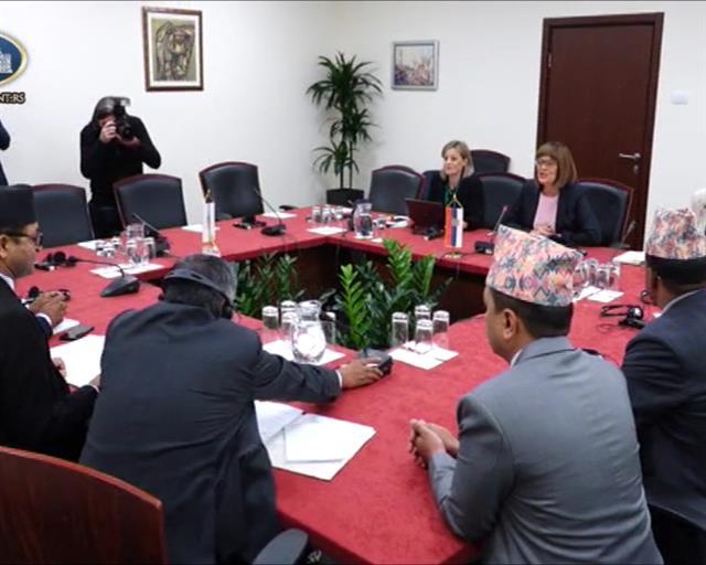 Dobro razvijena međuparlamentarna saradnja
