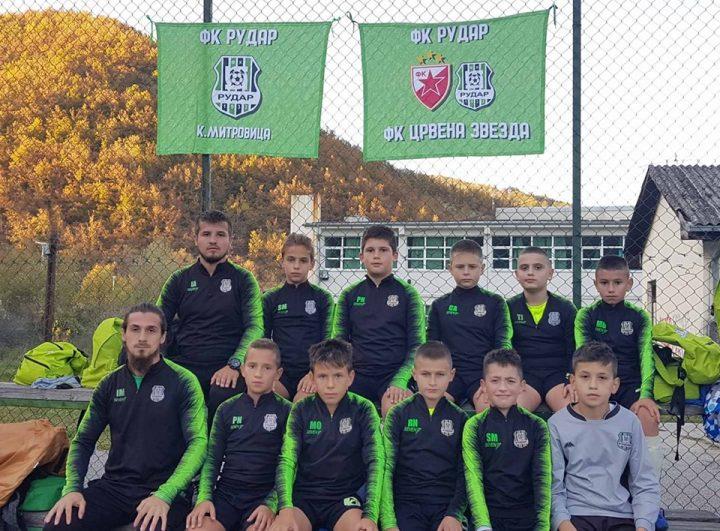 """Zlatni mališani FK """"Rudar"""" na """"Nacional Kupu 2019"""""""